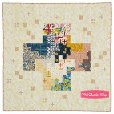 Grand Total Quilt