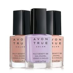 Shop AVONs great selection of BB nail enamel colors online at youravon.com/kmanning