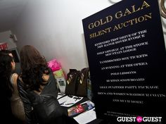 Gold Gala: Beta Chapter of Tri-Delta