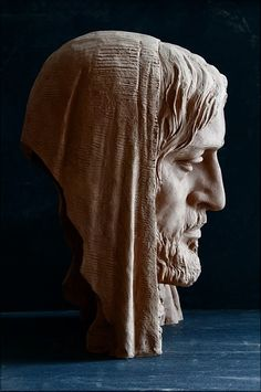 NOTICIAS... SANTIAGO NUEVO Portrait Sculpture, Sculpture Head, European Art, Sculpture Art, Jesus Pictures, Cemetery Art, Art, Pictures Of Jesus Christ, Portrait