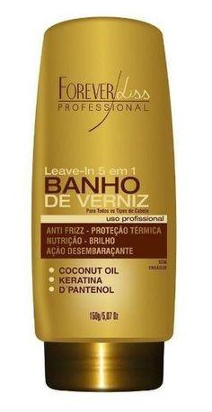Essa máscara de restauração capilar é ótima, vai experimentar? #cabelo #máscaras #banhoverniz