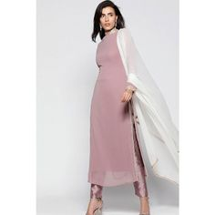 Buy Pista Green Crepe Straight Pant Suit With Dupatta - Salwar Kameez for Women from Andaaz Fashion at Best Prices. Style ID: Designer Kurtis, Indian Designer Suits, Designer Dresses, Pakistani Dresses, Indian Dresses, Indian Outfits, Punjabi Salwar Suits, Indian Salwar Kameez, Pakistani Suits
