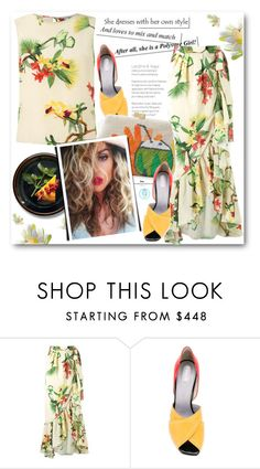 """""""After All, She Is A Polyvore Girl!"""" by queenvirgo ❤ liked on Polyvore featuring Isolda and Pollini"""