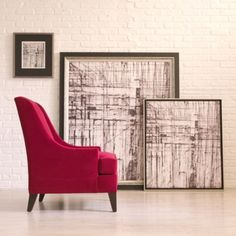 living room chair option