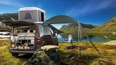 Camper sind gerade gefragt wie nie. Womit die Sommerferienpläne vieler Schweizer auch schon bekannt sind: Im Camper durch die Schweiz oder durch Europa. Aber wo darf ich mein Wohnmobil zum Übernachten abstellen? Und was gilts sonst noch zu beachten? Land Cruiser, Camper, Van Life, Train, Air Fresh, Campsite, Travel Trailers, Viajes