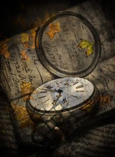 livingpierside: As Time Goes By by Vitor Santos Source: Father Time, As Time Goes By, Old Clocks, Antique Clocks, Nice To Meet, Time Art, Time Time, Oeuvre D'art, Still Life