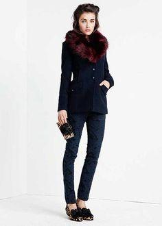Supertrash fall 2013 Chic, Weather, Style, Fashion, Shabby Chic, Swag, Moda, Elegant, Fashion Styles
