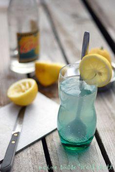 meine süsse werkstatt Zitronen Jasmin Sirup