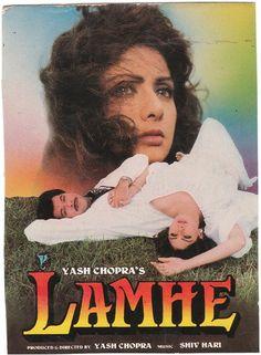 Lamhe - Sridevi, Anil Kapoor #hindimovie