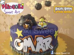 Angry birds Star wars 2nd model