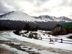 Cumbres del Martial en Ushuaia, Tierra del Fuego, Antártida e Islas del Atlántico Sur