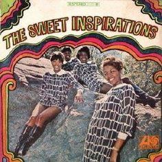Sweet Inspirations - Sweet Inspirations