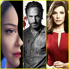 """2014 Primetime Emmy Awards Nomination Snubs - Nominations were announced on July 10, 2014, but some fans were not happy that their favorite shows were left off the list!  The following shows were not nominated; """"Orphan Black,"""" leading actress for Tatiana Maslany, fans tweeted their displeasure of the news.  """"Good Wife"""" did not receive for Outstanding Drama Series.  To final off the list, TV series  """"The Walking Dead"""" was also not nominated."""