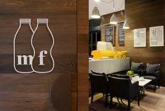 Capital Kitchen Design / Cornwell mf? so funny! great concept, suspicious initials!