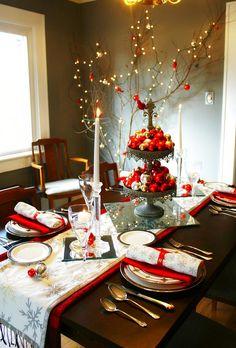 Seguimos buscando ideas que cambien por completo nuestra casa de arriba a abajo esta Navidad, sin gastar mucho.