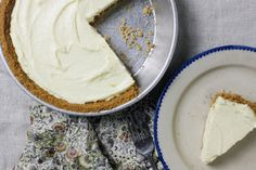 Make and share this Easy Cannoli Cheesecake Pie recipe from Food.com.