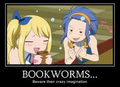 anime fairy tail funny | Funny Fairy Tail demotivational Pictures