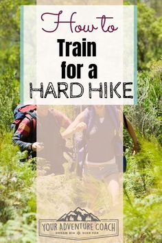 How To Prepare For Hiking In The Mountains - Big Mountain, Mountain Hiking, Hiking Tips, Camping And Hiking, Hiking Gear, Hiking Boots, Wonderland Trail, Scotland Hiking, Climbing Workout