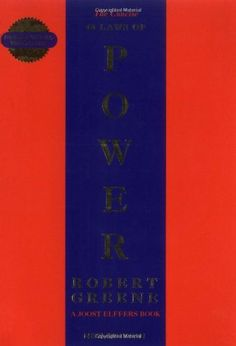 Concise 48 Laws of Power by Robert Greene http://www.amazon.com/dp/1861974043/ref=cm_sw_r_pi_dp_W5Mzub1TTK4HM
