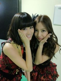 My eyes begins to melt.....can't stop staring at this one :) *AKB48