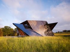 18.36.54 House in western Connecticut / designed by Daniel Libeskind (photo by Nikolas Koenig)