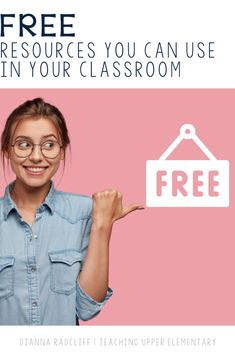 There are a ton of free resources you can use to create a fun classroom from home, so here are the best free resources that you can use in your virtual classroom.