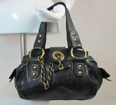 RIVER ISLAND BLACK 3 COMPARTMENT SOFT QUALITY LEATHER HANDBAG PURSE T70 http://stores.ebay.co.uk/Sangriasuzies-Emporium http://www.sangriasuzie.com/ If any of the  items pictured in this blog/pin take your fancy they can be bought from one of the above addresses.  Or e-mail me at drobertshq@hotmail.com   if you need more info.