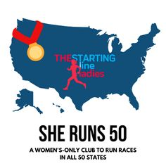 Ready to run a Marathon, or Marathon and need a coach that does not cost a fortune? The Starting Line Ladies will help you cross the finish line strong, fit, and with success! Half Marathon Plan, First Marathon, Ultra Marathon, Half Marathon Training, Month Workout Challenge, Running Challenge, Running For Beginners, Running Tips, Training Plan