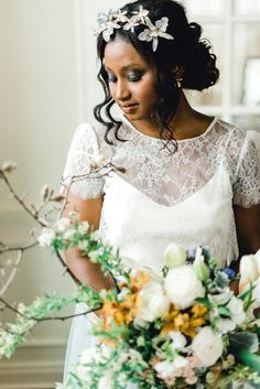 87def0148826 Dreamy Dusty Blue Wedding Inspo with Swoon-Worthy Details Galore