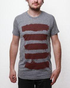 Declaration Men's Rebel Stripes T-shirt