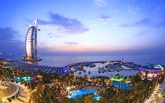 • Visit Dubai, U.A.E.