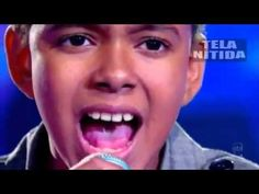 Agnus Dei- Jotta A. Most amazing kid singer ever! Get the chills everytime!