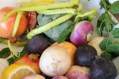 Fruit and veg from the kitchen of Kemp & Kemp wedding caterers http://kempandkempcatering.co.uk/
