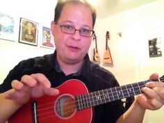 White Stripes - We're Going to be Friends - Ukulele Tutorial - YouTube