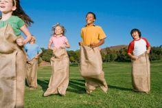 A importância da gincana no ambiente escolar