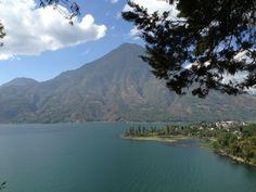 Mirador del Lago Atitlán