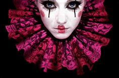 Showtime Stitches: Matilda Temperley - Photographer for Circusfest 20...