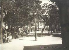 Pza.de Santo Domingo.,años 30.