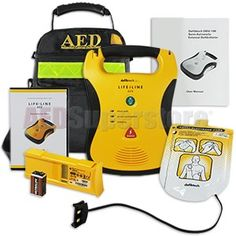 Defibtech Lifeline™ AED