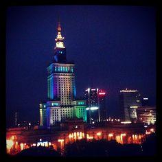 Warszawa Żoliborz