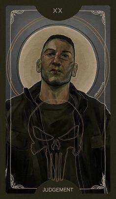 The Punished - Daredevil