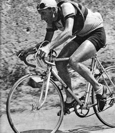 Cycling is like church - many attend, but few understand. Bicycle Race, Bike, Vintage Cycles, Hard Men, Historical Images, Cycling Art, Racing, Black And White, Retro