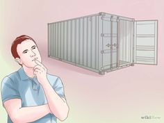 How to Buy a Used Shipping Container: 11 Steps (with Pictures)