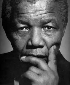 President Nelson Mandela (b. 18 July 1918) South African anti-apartheid revolutionary & politician, served as President of So Africa from 1994 to '99. First Black South African to the office. Focused on dismantling legacy of apartheid. A Xhosa born to the Thembu royal family, studied law. Involved in anti-colonial politics, convicted of sabotage & conspiracy to overthrow gov't, sentenced to Life. Served 27 years in prison. http://ts4.mm.bing.net/th?id=H.4749947134608027pid=15.1