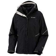 This isn't the one I have, but I always make sure to buy a Columbia jacket each time I need a new one! I even buy their snowpants and other outerwear.
