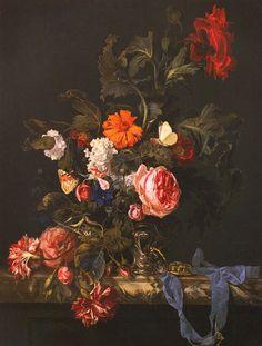Abraham Hendriksz. van Beyeren (1620-1690)