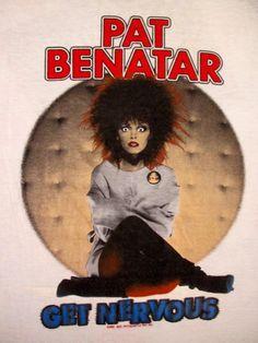 Pat Benatar 1983