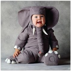 lol I am determined that our kids will have all kinds of adorable costumes!