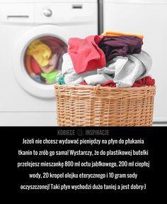 Green Cleaning, Laundry Basket, Wicker, Organization, Diy, Getting Organized, Organisation, Bricolage, Tejidos