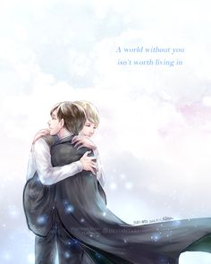 Scorpius and Albus - The Cursed Child - I think this world is precious because it has you in it by Raven wings Harry Potter Curses, Harry Potter Cursed Child, Albus Severus Potter, Harry Potter Artwork, Harry Potter Ships, Harry Potter Universal, Harry Potter Fandom, Harry Potter World, Harry Potter Memes